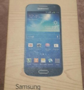 Samsung s4 mini duos