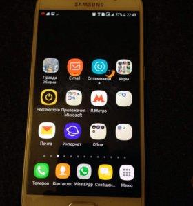 Samsung S6 dual sim 64Gb / EAC