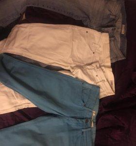 джинсы wrangler и lee женские