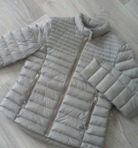 Стильная куртка mango