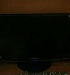 Продам экран samsung syncmaster 943 50000:1