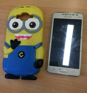 Samsung g2 prime