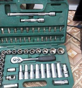 Набор инструментов SATA O9007