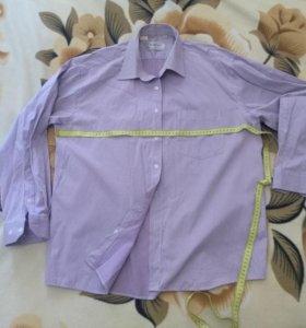 Рубашки новые 2шт