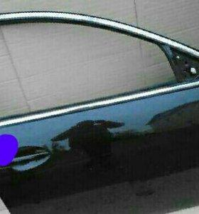 Дверь передняя правая Mazda 6 2011