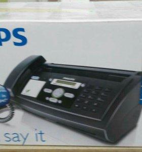 факс philips magic 5 эко