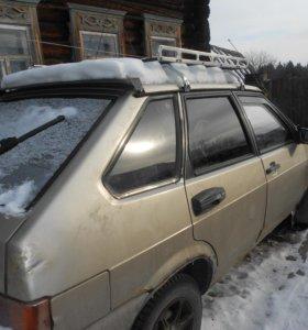 ВАЗ- 2109 1999 г выпуска