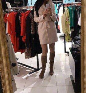Стильное пальто 👍
