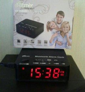 Часы - Радио