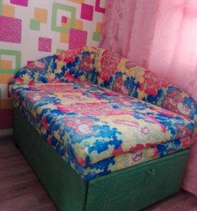 Диван кровать детская