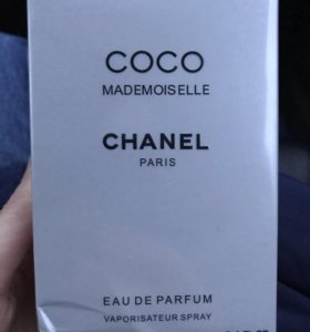 Шанель мадмуазель CHANEL Mademoisell