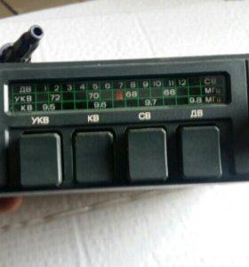 Радиопремник