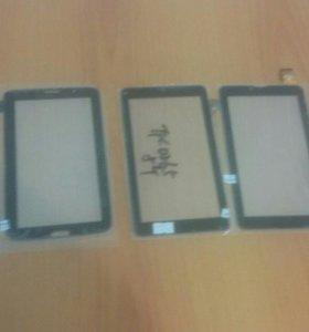 Тачскрины для планшетов