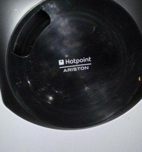 Стиральная машинка Аристон Хотпоинт  АРИСТОН 5кг