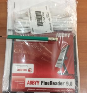 ABBYY FineReader 9.0