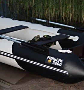 """Лодка ПВХ""""Ривьера"""" 3200СК"""