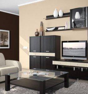 Продам мебель для гостинной.