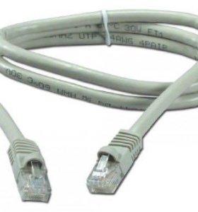 LAN Ethernet кабели (патч-корд)