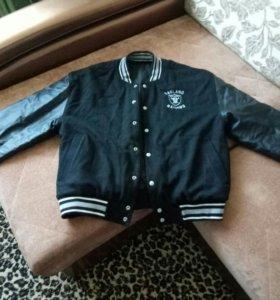 Куртка RAIDERS