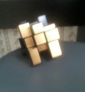 Кубик рубск