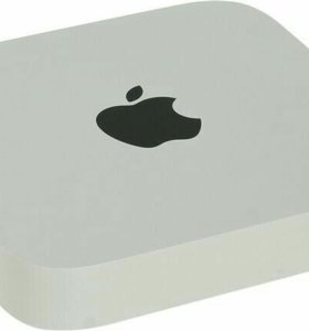 Apple Mac mini A 1347 или обмен