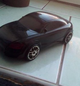 Колонка Audi TT