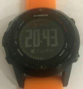 Часы Garmin