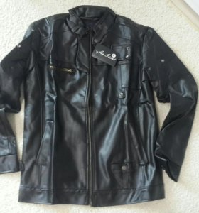 Новая мужская куртка М