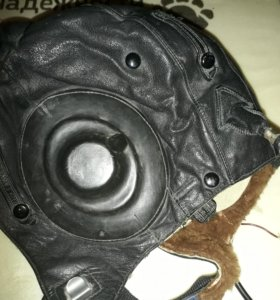 Шлем лётчика (зимний)