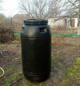 Бочки 270 литров