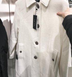 Пальто Insity. Новое. Шерсть