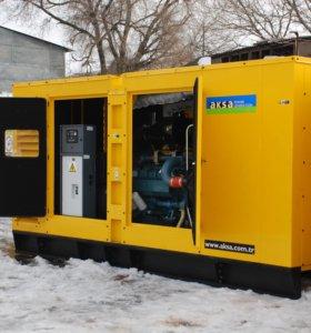 Дизель-генератор 80 кВт