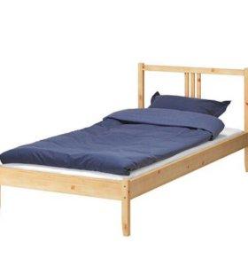 Каркас кровати 90*200