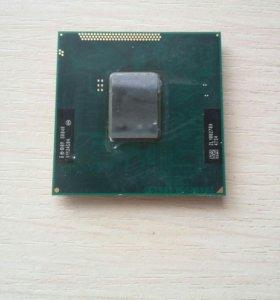 Проц от ноута HP SR04R i3