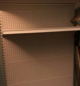 ! Стеллаж в гараж (есть 2)