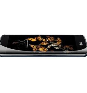 "LG K8 LTE (2sim/4ядра/1Гб/16Гб/8Мп/5.0"")"