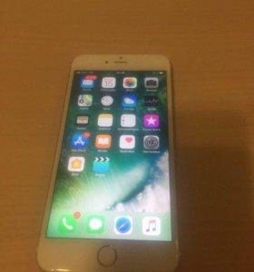 Продам iPhone 6s Plus 64гб
