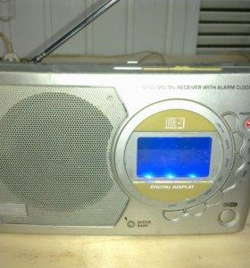 Радиоприёмник Vitek VT-3585 SR