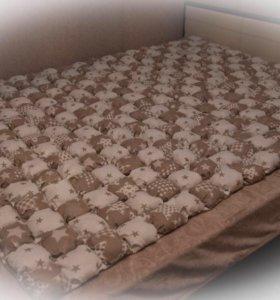 Одеяло бомбон 150*200