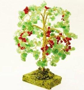 Дерево счастья, любви, семьи и верности