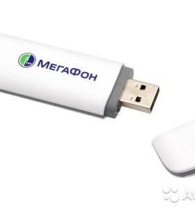 2G-3G мегафон модель Е 173
