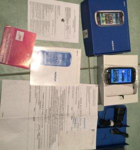 Nokia C7-00, Оригинал. Новый, НЕ ЭКСПЛУАТИРОВАЛСЯ.