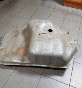 Бак топливный Форд