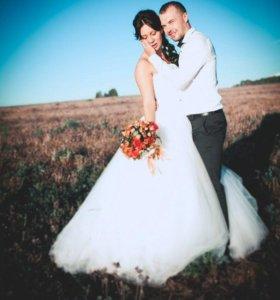 Видеосъемка, фотограф, свадебная съемка
