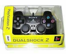 Геймпад PlayStation 2