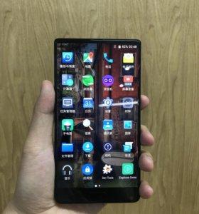 Elephone S8 2К экран
