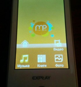 Explay M25