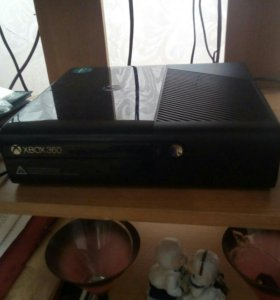 X-BOX 360E500G