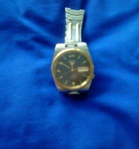 Японские часы.SEIKO.N5.