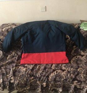 Куртка)